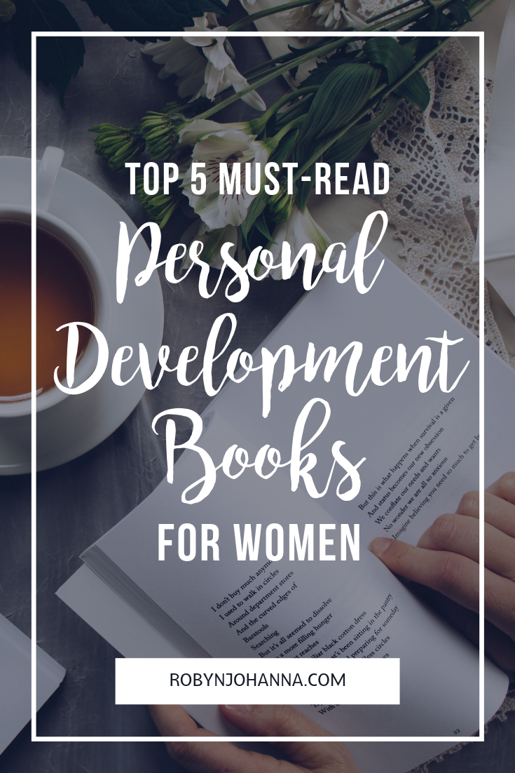 Are you 'lost' and longing for more? Are you unsure about your purpose or your passion? Are you ready to stop living for others and start living for you? Girl, read on. These five books will inspire you to find your passion and unapologetically go after your dreams.