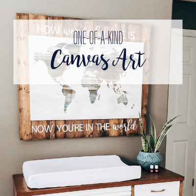 How To Transform Canvas Art From Boring To Brilliant