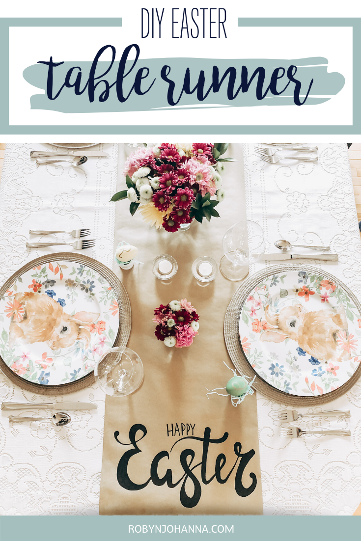 Get your dinner table, gifts and mantel holiday ready with these four easy DIY Easter decorations. Keep reading for the step by step tutorials!