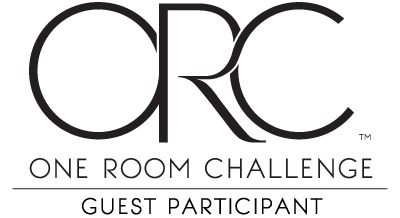 One Room Challenge - Guest Participant